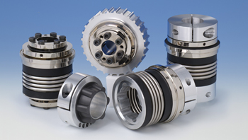 Zero backlash Torque Limiters and Safety Couplings for a secure overload protection