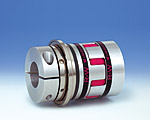 Safety Coupling and Elastomer Coupling